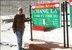 At Worlds Second Highest MotorWay Chang La,Ladakh